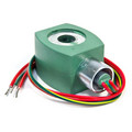 24V Encapsulated Coil Kit (6.1 watts)