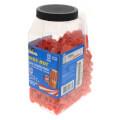 73B Wire-Nut® Wire Connector, Orange (Jar of 300)
