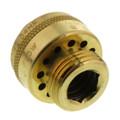 """Model-34HF, 3/4"""" Female Hose Thread NIDEL Vacuum Breaker (Brass)"""