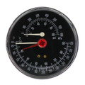 Combination Pressure-Temperature Gauge Kit
