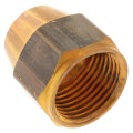 "5/8"" OD Tube Short Flare Nut"