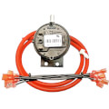 "(-)1.15""WC Pressure Switch"