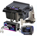 Stormcell Dual Battery Back Up Pump High Output System w/ NightEye (25A)