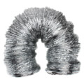 "10"" x 25' F090 Silver Air Connector"