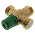 "3/4"" Sweat Union 5003 Heating Only Mixing Valve"