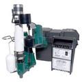 Pro Pak 98 Preassembled Sump Pump Package w/ Sentry Model 507 & M98 Pump