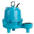 ES40M1-10 4/10 HP, 60 GPM @ 10ft - Manual Energy Savings Submersible Solids Handling Pump, 10ft power cord