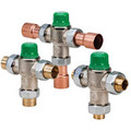 "3/4"" Sweat 5123 Mixing Valve (Low Lead)"