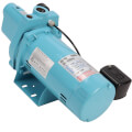 JP-100-C Shallow Well Jet Pump w/ Square D Pressure Switch 1 HP