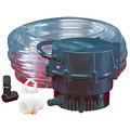 PCPK-N, Pool Cover Pump Kit, 115V, 1/150HP, 18' cord