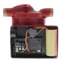 "1/2"" Sweat UP 15-10B5 1-Speed Bronze Circulator Pump, 115V, 1/25 HP"