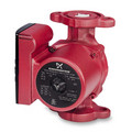 UP15-42FR, Rotated Flanged Circulator Pump, 1/25 HP, 230 volt