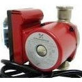 "3-Speed SS Circulator Pump w/ IFC, 1-1/4"" Union, 1/8HP, 115V"