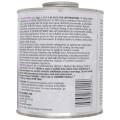 1 qt. PVC & CPVC Primer (Purple)