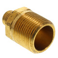"3/4"" PEX Press x 1"" M NPT Adapter"