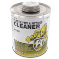 32 oz. Plastic Pipe and Fittings Cleaner (Clear)