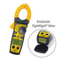 760 Series TightSight Clamp Meter with TRMS, Capacitance, Frequency