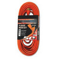 14 Gage Indoor/Outdoor Extension Cord, 100 ft