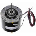 "GE 21/29 5"" Stock Motor w/ CWSE (115/230V, 1550 RPM, 1/15 HP)"