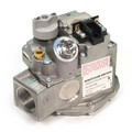 "1"" X 1"" Slow Opening Gas Valve, no regulator (600,000 BTU)"