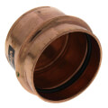 "2"" P, ProPress Copper Cap"