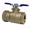 "3/4"" 622F Full Port Ball Valve (Lead Free)"