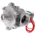 "3/4"" 2-Way Normally Open Low Pressure Gas Solenoid Valve (295,000 BTU)"