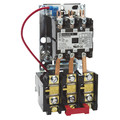 3-Pole Open Starter, 3-Phase, 40A (120V)