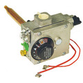 Gas Control Valve/Thermostat W/ Lead Wires, Natural Gas (HSI Control Valves)