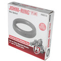 "Johni-Ring Wax Toilet Gasket - Standard Size (for 3"" or 4"" Waste Lines)"