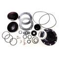 "4"" Full Rubber Kit for 860 RP"