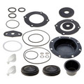 "4"" Full Rubber Kit for 880V Series"