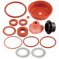 "Compete Rubber Parts Kit 1-1/4""-2"" for 860 Series"