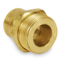 "R32 x 1"" Pipe (or 1-1/4"" Fitting) Copper Adapter"