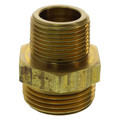"Conversion Nipple, R25 x 3/4"" NPT ( for 3/4"" tubing only)"