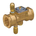 "1-1/4"" Threaded ACCU-FLO Balancing Valve"