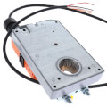 Non-Spring Return, Proportional Damper Control Actuator, Direct Coupled - 24 VAC/DC (No Aux Switch)