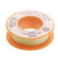 "1/2"" x 260"" Thread Sealing Tape (Teflon, Yellow/Gas)"
