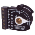 ASZ12-30 Potentiometer (1000 ohm, 90°)
