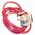 2-wire Defrost Thermostat (L62-25F)