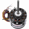 "5"" 3-Speed Single Shaft Open Fan/Blower Motor (230V, 1075 RPM)"