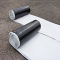 "3/8"" x 4' x 60' Thick The Barrier Insulation (3mil Blk/3mil Blk)"