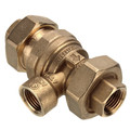 "1/2"" NPT Dual Check Intermediate Vacuum Breaker"