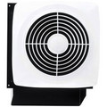 "Model 509S 8"" Direct Discharge Ventilation Fan w/ Built-In On/Off Switch (180 CFM)"