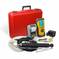 C157OILKIT, EAGLE 3X Long Life Combustion Analyzer Kit with NOx and SPT1