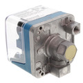 "3"" - 21"" W.C Manual Reset, Flange Mount Pressure Switch (Subtractive)"