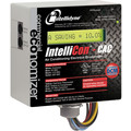 IntelliCon-CAC Commercial Central Air Conditioning Electrical Consumption Economizer