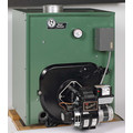 CL4-126 97,000 BTU Output, Cast Iron Water Boiler (Packaged)