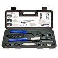 "15"" Crimp-All (3/8""-3/4"") Combo Tool Kit"