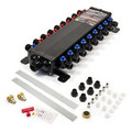 18 Port Compression MANABLOC Package (Crimp Supply)